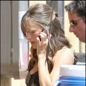 Incroyable ! Jennifer Garner est devenue... la serveuse personnelle de Patrick Dempsey !