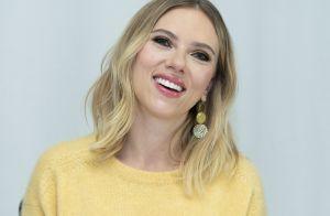 Scarlett Johansson séparée de Romain Dauriac :