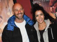 Franck Gastambide et Sabrina Ouazani : couple complice face à Michel Blanc