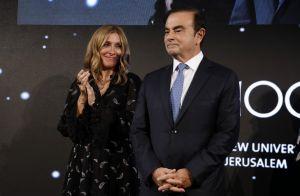 Carlos Ghosn : Premier contact avec sa femme Carole, après 8 mois de silence