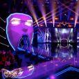Mask Singer : Lio et Smaïn démasqués le 22 novembre 2019 sur TF1.