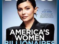 Kylie Jenner : Contrecoup pour le groupe qui a acheté sa marque de maquillage