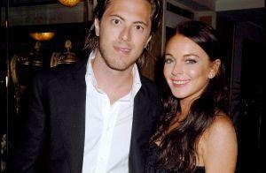 Harry Morton : L'ex de Lindsay Lohan et Demi Moore retrouvé mort, à 38 ans