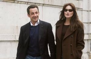Nicolas Sarkozy : de la difficulté à utiliser les médias sur le terrain de la vie privée...
