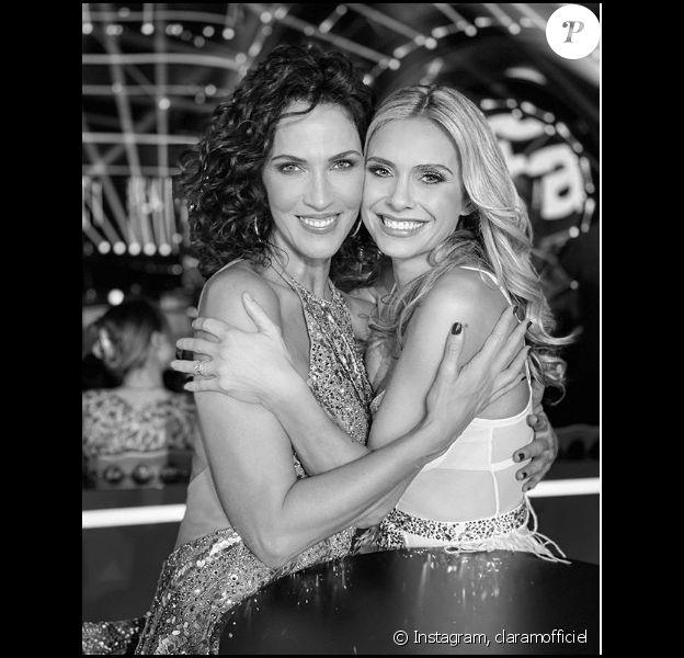 Clara Morgane et Linda Hardy posent ensemble sur Instagram - 25 novembre 2019