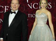 Albert de Monaco et sa fille Jazmin : retrouvailles et hommage à Grace Kelly