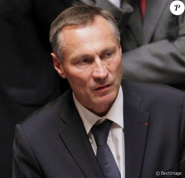 Jean-Marie Bockel - Séance de questions d'actualité au gouvernement à l'Assemblée nationale le 23 juin 2010.
