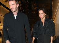 David Beckham dans le rouge : il continue de renflouer les caisses de Victoria