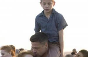 Brad Pitt, Sean Penn et la belle Jessica Chastain... grimperont bientôt dans