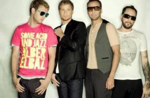 Les Backstreet Boys : Un nouveau single qui va... droit au coeur ! Ecoutez !