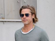 """Brad Pitt et son alcoolisme, une """"erreur nécessaire"""" : il parle à coeur ouvert"""
