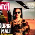 Paris Match, dans les kiosques le 4 décembre 2019.