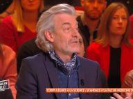 Gilles Verdez, scandalisé, évoque son père et le don de son corps à la science