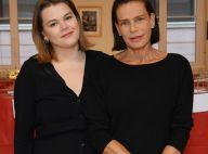 Stéphanie de Monaco et sa fille Camille : mères Noël complices sur le Rocher