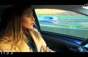 Camille Cerf en larmes : elle se confie sur la mort de son papa