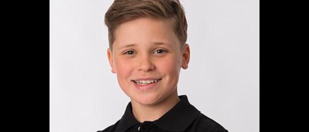 Jack Burns : Mort soudaine à 14 ans du