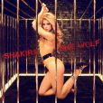 Shakira, making of de  She Wolf