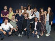 Pierre Palmade : 30 ans après, un show exceptionnel et sa troupe se reforme