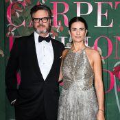 Colin Firth et sa femme Livia se séparent : la fin de 22 ans de mariage...