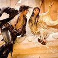 Des images de  Prince of Persia  !