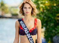 """Miss France 2020 : Florentine Somers éliminée mais """"des souvenirs plein la tête"""""""