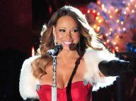 "Mariah Carey, reine de Noël : ""All I Want for Christmas is You"" bat des records"