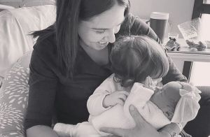 "Tiffany (Mariés au premier regard) maman : sa photo la ""moins instagramable"""