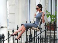 Victoria Beckham : découvrez les coulisses de sa dernière campagne de pub... Regardez !