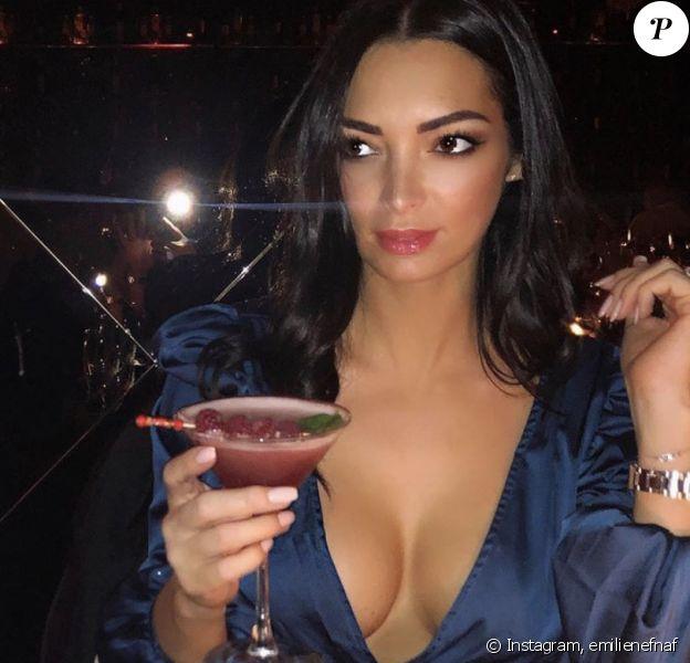 Emilie Nef Naf fête son anniversaire à Marrakech - Instagram, 14 décembre 2019