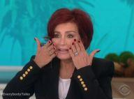 Sharon Osbourne : L'épouse d'Ozzy Osbourne raconte son dernier lifting