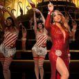 Plus de 25 ans après avoir sorti le désormais emblématique All I Want for Christmas Is You, Mariah Carey l'a mis à jour avec un nouveau clip mettant en vedette ses deux enfants et l'actrice Mykal-Michelle Harris.