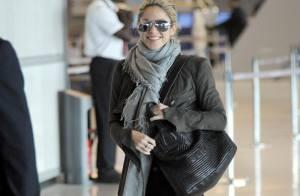 Shakira : Escapade amoureuse à Paris !