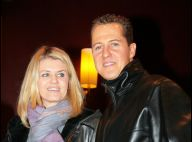 Michael Schumacher : Six ans après l'accident, son épouse Corinna veut rassurer