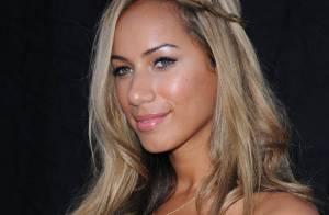 Leona Lewis : Une tournée mondiale paradisiaque avec... Shaheen Jafargholi, le prodige de 12 ans et le chorégraphe de Michael Jackson !