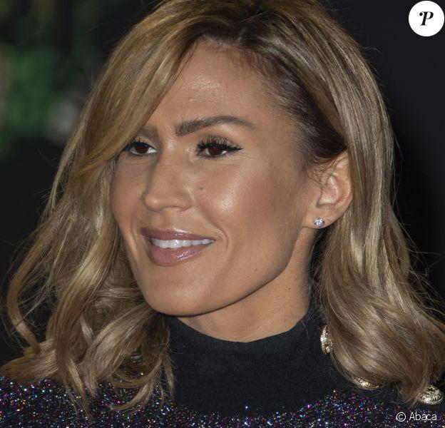 Vitaa à la 21e cérémonie des NRJ Music Awards au Palais des Festivals. Cannes. Le 9 novembre 2019. @Bakounine/ABACAPRESS.COM
