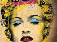 """Madonna : son nouveau single, """"Celebration"""", c'est... pas la fête ! Ecoutez... et jugez !"""
