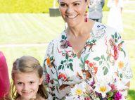 Victoria de Suède : Sa fille Estelle blessée, un accident qui a des conséquences