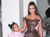 Kim Kardashian enfant : sa fille North est son sosie au même âge !