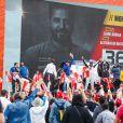 361 Altwaijri Mohamad (sau), Almarshoud Khalid (saud), Toyota, Altuwaijri Racing Team, Auto, Car, action lors de la cérémonie de départ du Dakar 2020 à Djeddah, Arabie Saoudite, le 4 janvier 2020. © François Flamand/Panoramic/Bestimage