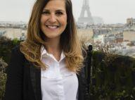 Daniela Prepeliuc maman : la journaliste a accouché de son premier enfant !