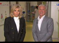 """Brigitte Macron au JT de 13h : son """"immense hommage"""" à Bernadette Chirac"""