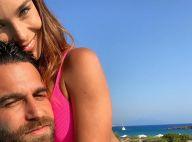 Marine Lorphelin fiancée à Christophe : leurs projets après le mariage