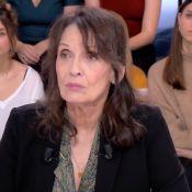 """Chantal Lauby évoque sa vie privée désastreuse : """"Ça fait pas mal d'années !"""""""