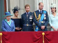 Meghan Markle et Harry : Après la réunion de crise, la reine cède