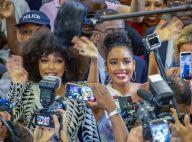 Miss France 2020 : Retour triomphal en Guadeloupe pour Clémence Botino