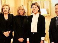 """Brigitte Macron et Caroline de Monaco réunies pour Stéphane Bern, un """"vainqueur"""""""