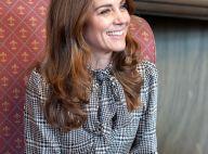 Kate Middleton : Sublime en Zara, elle donne une bonne leçon à Meghan Markle...