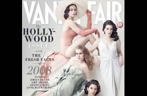 Le très chic magazine US Vanity Fair annule sa soirée de gala des Oscars...