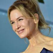 Renée Zellweger n'en a pas fini avec Bridget Jones, elle affole ses fans