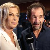 Michèle Laroque, Arnaud Ducret, Melha Bedia... Rencontre à l'Alpe d'Huez 2020